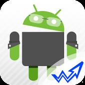 AndroiFy : Partage de BugDroid