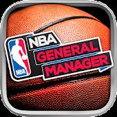 Download Full NBA General Manager 2014 1.51.016 APK