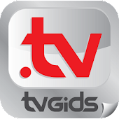 TVGiDS.tv Tablet