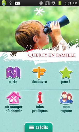 Quercy en Famille