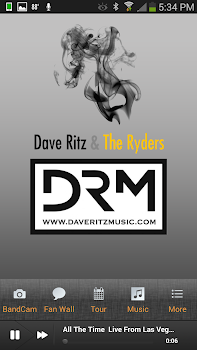 Dave Ritz and The Ryders