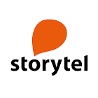 Storytel: Audiobooks and E-books icon