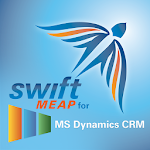 Swift MEAP for MS Dynamics CRM