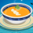 Pumpkin Soup Cooking mobile app icon