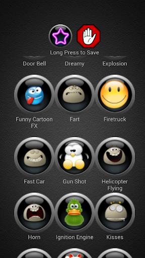 玩免費個人化APP|下載Sound Effect Ringtones app不用錢|硬是要APP
