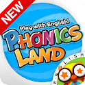PhonicsLand-English education