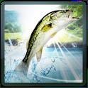 Gone Fishing Live Wallpaper icon