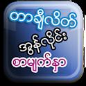 Tachileik Online News icon