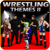 Wrestling Themes II