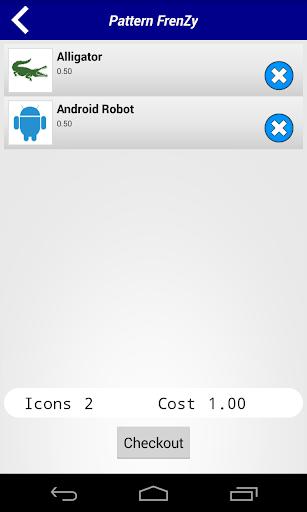 玩免費工具APP 下載Pattern FrenZy app不用錢 硬是要APP