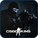 CounterStrike GO Skins icon
