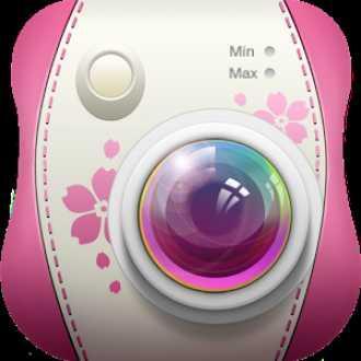 Skin Beauty Camera