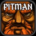Pitman icon