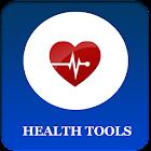 BMI Health Tools icon