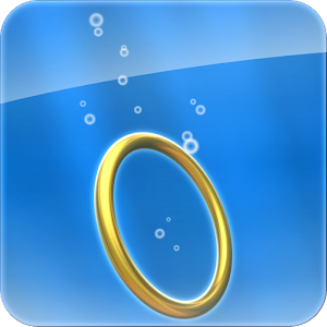 Water Bubble Ring Toss for PC and MAC