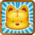 Pet crush saga icon