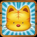 Pet crush saga icon