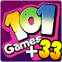 101-in-1 Games logo