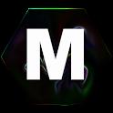 Molecule Widget icon