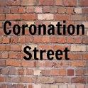 Coronation Street App icon