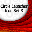Icon Set B ADW/Circle Launcher logo