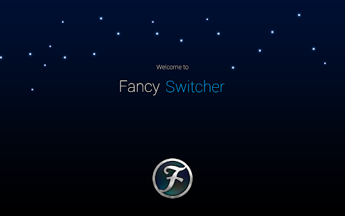 Fancy Switcher - screenshot thumbnail