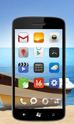 خلفية الشاشة الشفافة المتحركة