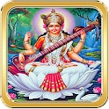 Saraswathi Live Wallpaper icon