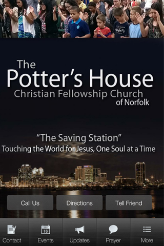 The Potter's House of Norfolk