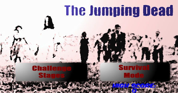 The Jumping Dead - screenshot thumbnail