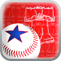 Philadelphia Baseball logo