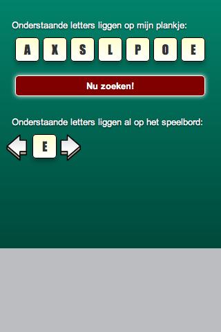 Scrabblewoord
