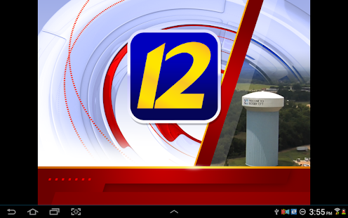 KSLA News 12- screenshot thumbnail