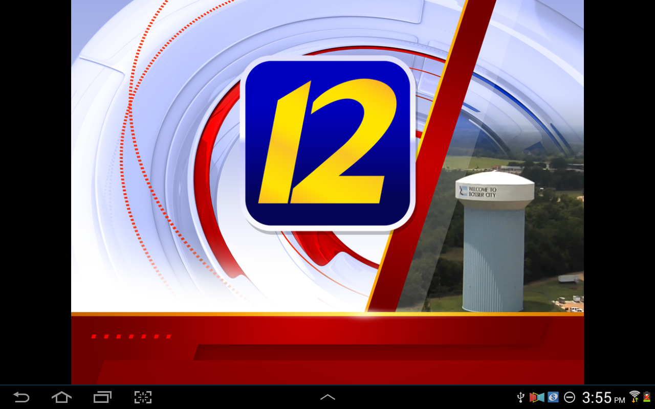 KSLA News 12- screenshot