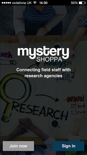 玩工具App|MysteryShoppa V6免費|APP試玩