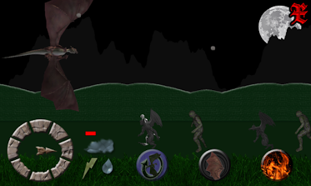 Dragon Flame FREE 1.0.1 screenshot 476124