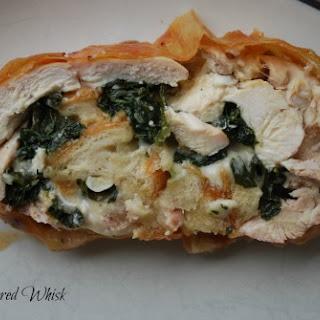 The Daring Cooks Make Chicken Ballotine Recipe