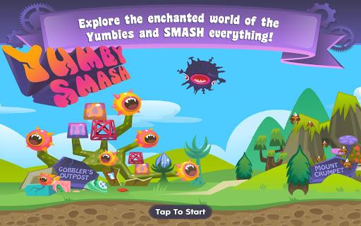 Yumby Smash Pro v1.9 APK