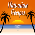 Hawaiian Recipes logo