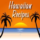 Hawaiian Recipes icon