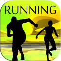 Motivation for running icon