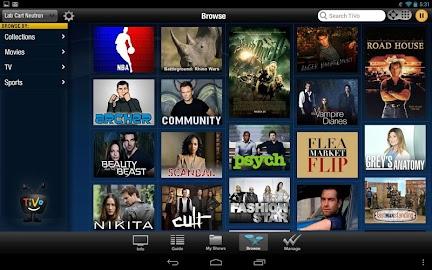 TiVo Tablet (Obsolete) Screenshot 8