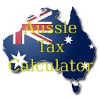Aussie Tax Calculator Full icon