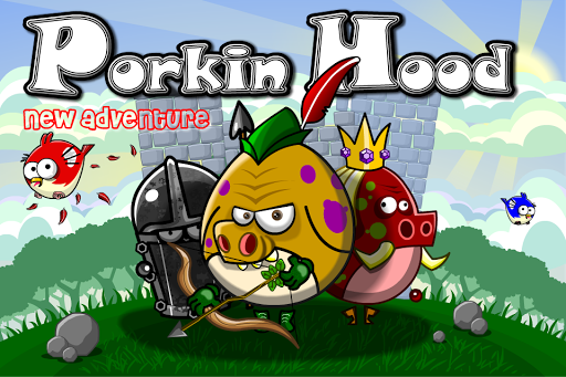 Porkin Hood Free