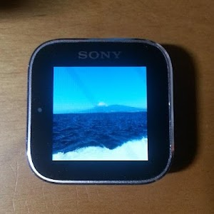 Pics for Sony SmartWatch screenshot 0