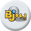 Buanajaya FM – Tasikmalaya logo