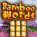 Bamboo Words-Quiz Challenge! logo