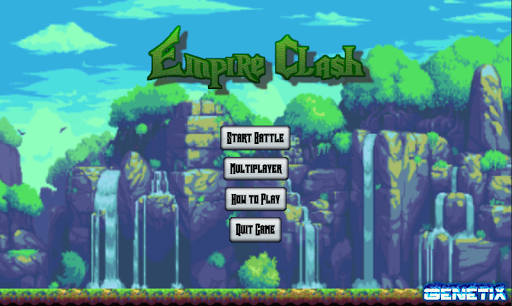 Empire Clash: Castle Wars