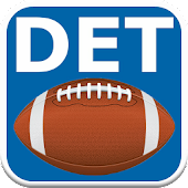 Detroit Football