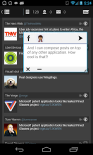Quick Social (DEMO) Screenshot 4